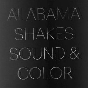 Sound & Colour by Alabama Shakes